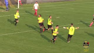 Piccardo Traversetolo vs Fiorano 2-2 21/10/2018 Eccellenza girone A
