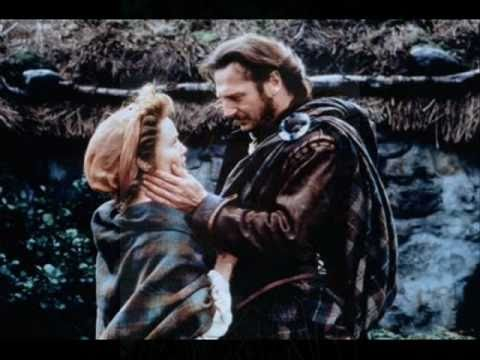 Carter Burwell - ROB ROY (1995) - Soundtrack Suite