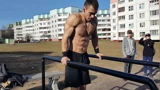 Сет Максима Трухоновца Damn set #10