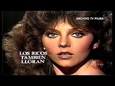 Telenovelas de los 70s  Simplemente María ,Natacha, Nino, Hermanos Coraje, Esmeralda,etc