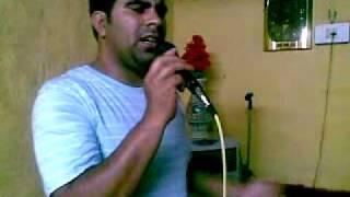 new hindi karoke song