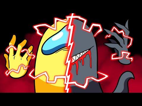 Among Us Logic: The Curse of Novisor | Cartoon Animation
