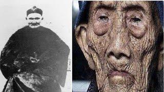 Cụ ông 256 tuổi tiết lộ bí quyết sống lâu của mình... || Tin hay không tùy bạn