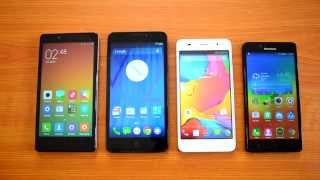 Best Android Smartphones below Rs 10000