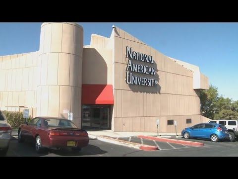 For Your Education: National American University
