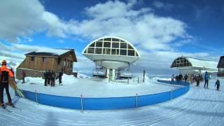 Visitamos la Estación de Esquí de Peyragudes