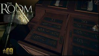 The Room Three #09 // Rätselhafte Mathematik