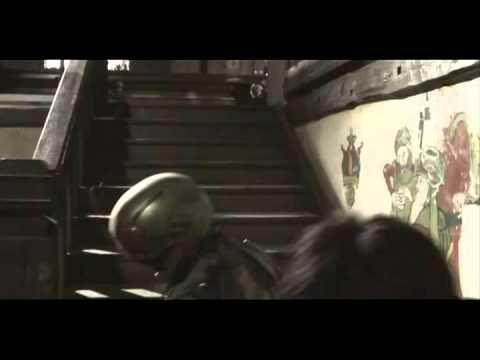 Kamen Rider The Next: Platinum Smile