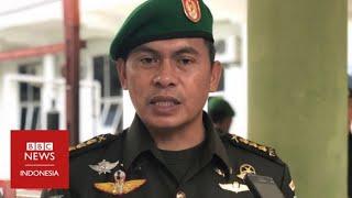 Download TNI bantah tembaki dan mengebom warga sipil di Papua Mp3 and Videos