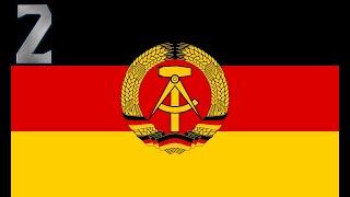 Hearts Of Iron 4 - Niemiecka Republika Socjalistyczna #2