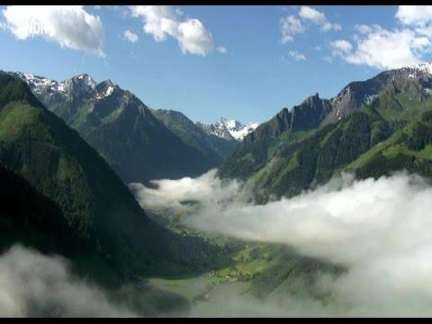 [Doku] Die Alpen - Teil 2