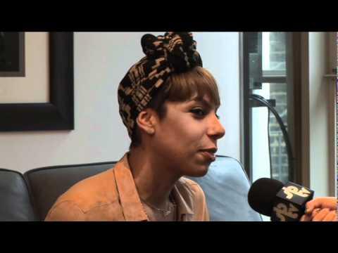 Melina Matsoukas   Interview [S2.EP14]: SBTV