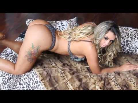 Miss Bumbum ~ Making Of Candidata Christiane Guimma