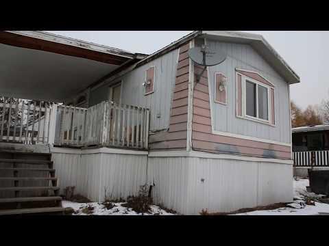 Project 4VGN - Single Wide Mobile Home Renovation / BC Renovation Magazine