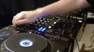 DJAwards.com Bedroom DJ Competition 2010 - DJ S.O.S