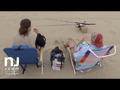 Testing Beach Badge Checkers: The Gone Fishing