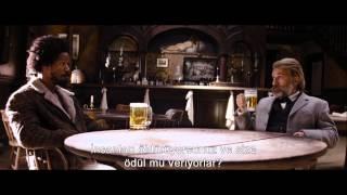 'Django Unchained / Zincirsiz' Türkçe Alt Yazılı İZLE