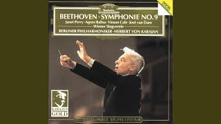 "Beethoven: Symphony No.9 In D Minor, Op.125 - ""Choral"" / 4. - ""O Freunde nicht diese Töne"" -"