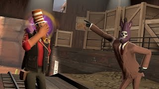 [TF2] Monthly Meatloaf: The Edgy Banana