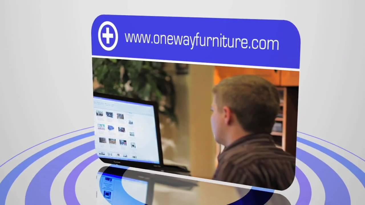 Oneway Furniture By Vispol.tv
