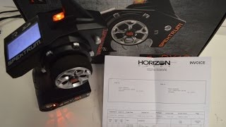 RC EXPLORER - SPEKTRUM DX4S-HORiZON HOBBY Service Review(1080p for FULL CONTROL of your RC VEHiCLE! Today we look at Horizon Hobby's warranty and customer service -- and PUT iT TO the TEST!!! Horizon did a ..., 2014-06-05T20:18:49.000Z)