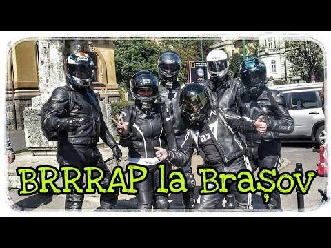 BRRRAP la Brașov (fan meeting)