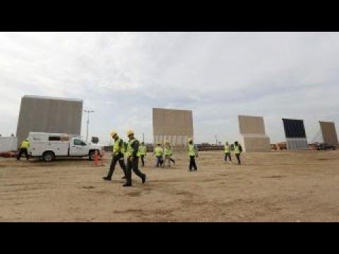 Government shutdown could hurt Trump's border wall plans: Philip Wegmann