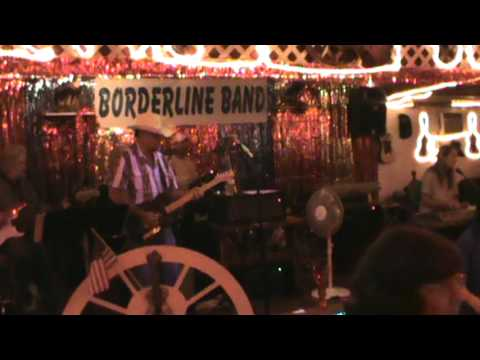 Music Barn Saturday (9-8-12)-Old Time Rock&Roll