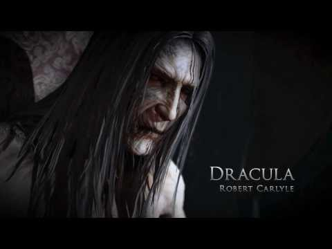 [Official] Dracula's Destiny Trailer HD [Castlevania: Lords of Shadow 2]