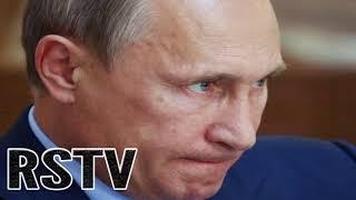 Putin Visiblemente preocupado tras la derrota de Trump