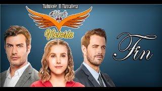 El sorpresivo final de la telenovela El Vuelo De La Victoria 2017