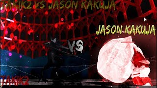 TAKIK2 VS JASON KAKUJA Ro-Ghoul Proprietà Roblox . Rintokata