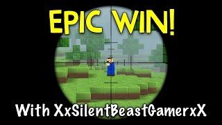 EPIC WIN! | Blockade 3D - Ep. 4