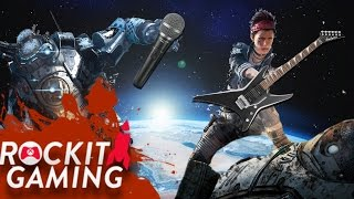 """Трек """"Stand by for Titanfall"""" от «Rockit Gaming»!"""