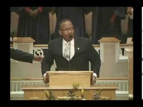 The Kingdom Bowl by Pastor Wendell Davis @ Union Chapel M.B.