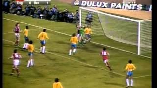 29/04/1978  England v Brazil