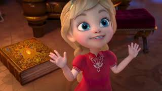 Ejderha ve Prenses animasyon çizgi film (sinema filmi)