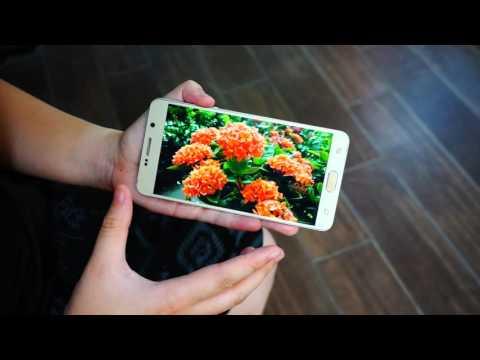 === รีวิว Samsung Galaxy Note 5 === 3 เดือนแล้วนะ ที่เราคบกัน
