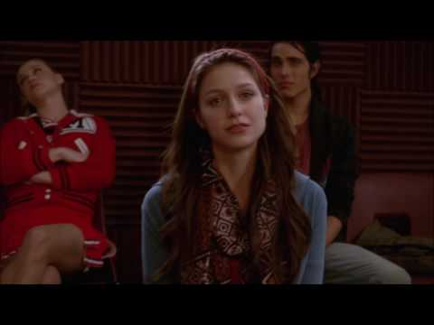 GLEE - Let Me Love You (Until You Learn To Love Yourself) (Full Performance) HD