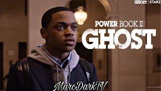 POWER BOOK II: GHOST OFFICIAL TRAILER RECAP!!!!