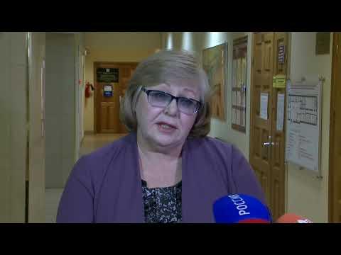 Министр социальной защиты населения Хабаровского края Светлана Петухова сообщила