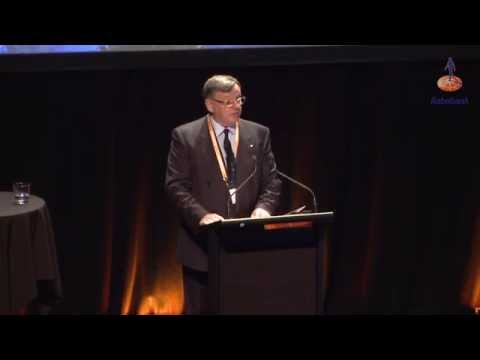Rabobank F20 Summit 2014 - How to create winning supply chains