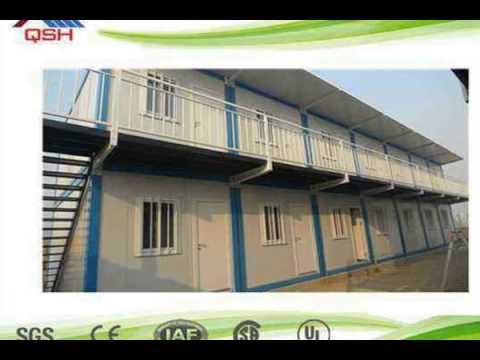 Modular prefab home kit price,low cost steel houses prefab home light steel villa plans/townhouse fo