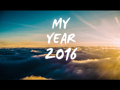 MY YEAR 2016 | GoPro HD