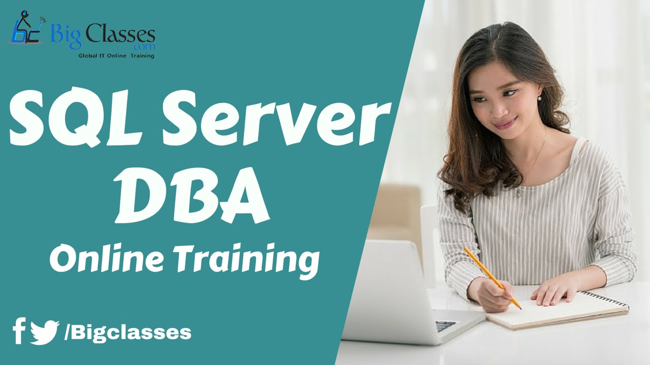 SQL Server Online Training with Free tutorials