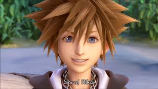 *LEAKED* Super Smash Bros. Ultimate - Kingdom Hearts Sora DLC Official Trailer