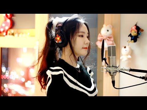 Passenger - Let Her Go ( cover by J.Fla )