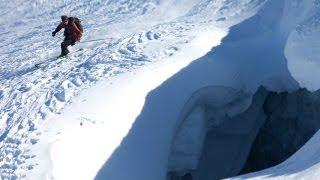Ski patrouilleurs de La Grave [FR]