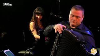 'Tango lento' par Marina CEDRO & Christophe DELPORTE