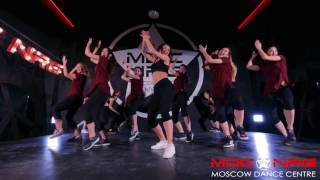 MDC NRG // NRG DANCE CHAMP part 3 // SHOWCASE // LESSSI / LU_BLU_CREW